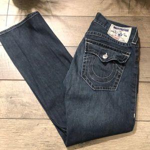 """True Religion men's jeans size 32"""""""